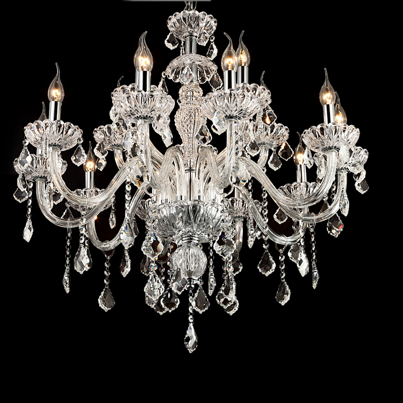 15lights bohemian crystal chandelier living room modern modern 15lights bohemian crystal chandelier living room modern modern chandeliers china small modern chandeliers kitchen chandelier in chandeliers from lights aloadofball Choice Image