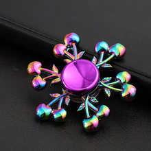 Lol Colorful Hand Spinner EDC Zinc Alloy Fidget Hand Spinners Autism ADHD Kids Finger Toys Spinners Focus Relieves Stress Adhd E silver black finger spinner fidget edc hand for autism adhd anxiety stress relief focus toys gift 2017 hot selling