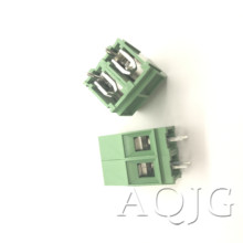 100Pcs/Lot KF129 3Pin 5.08mm pitch Terminal Connectors PCB terminal 2 pin 3P 300V 25A