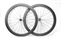 FSC50 TM 25 Novatec 411 412 50mm 25mm 700c road disc brake tubular wheelset 50