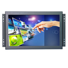 2018 Hot sale 10 1 inch car monitor 1280 800 10 inch hdmi lcd resistive touch