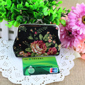 Мода роскошные женщины кошелек дети бумажник маленький кошелек бесплатная доставка