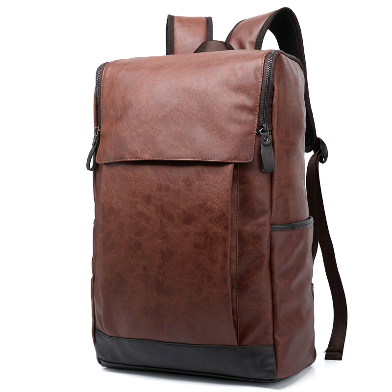 Popular Leather Backpacks for Men-Buy Cheap Leather Backpacks for ...
