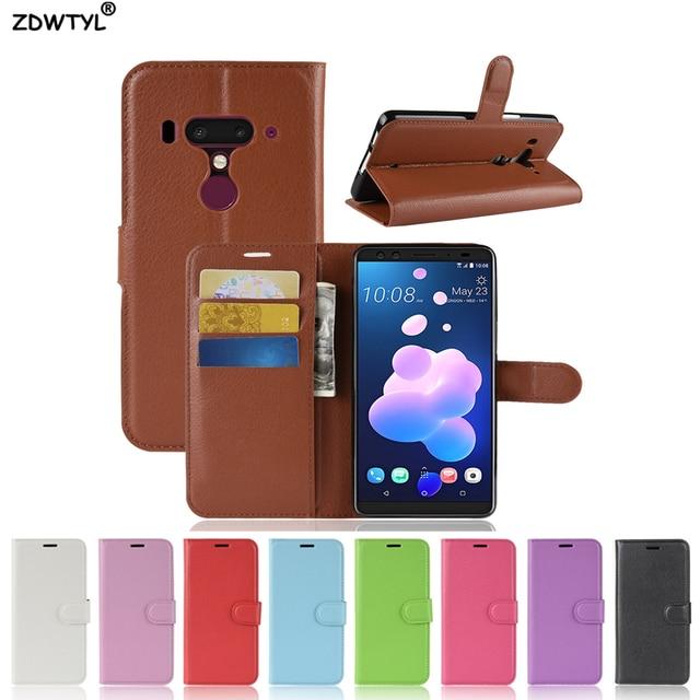 best service 670f7 8b164 US $1.99 |For HTC U12 Plus Case HTC U12 Plus Cover 6.0