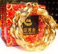 Новые Женщины 45 мм Большой Коренастый Толстая Металла Золота Цепи Большой Моды серьги Крюк Рок 7 дней никаких оснований для возврата Не устраивает,