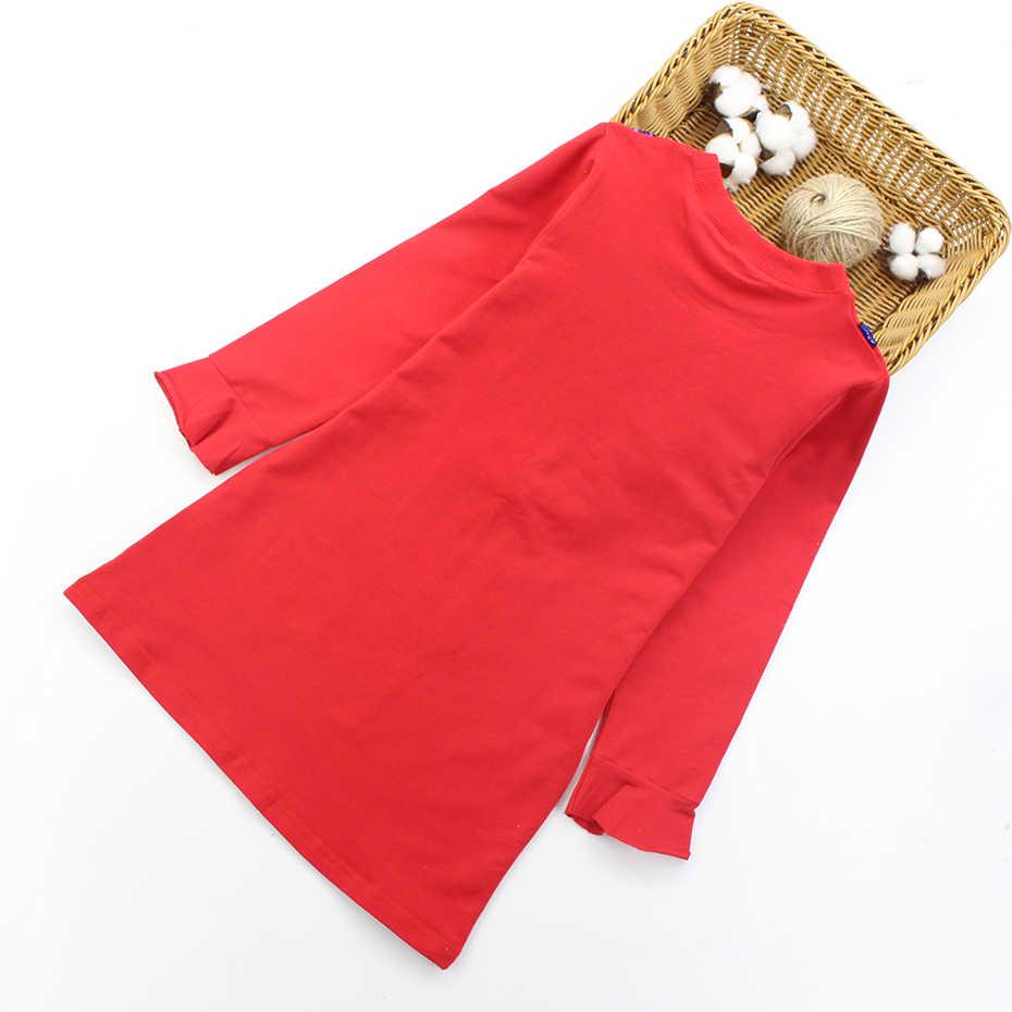 Artishare/платье для девочек-подростков; коллекция 2018 года; весенние платья для девочек; хлопковая детская одежда для девочек 6, 8, 10, 12 лет; детская одежда