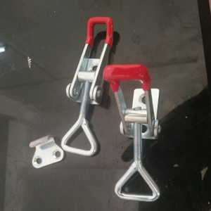 Hot 1pc Toggle Clamp Clamping