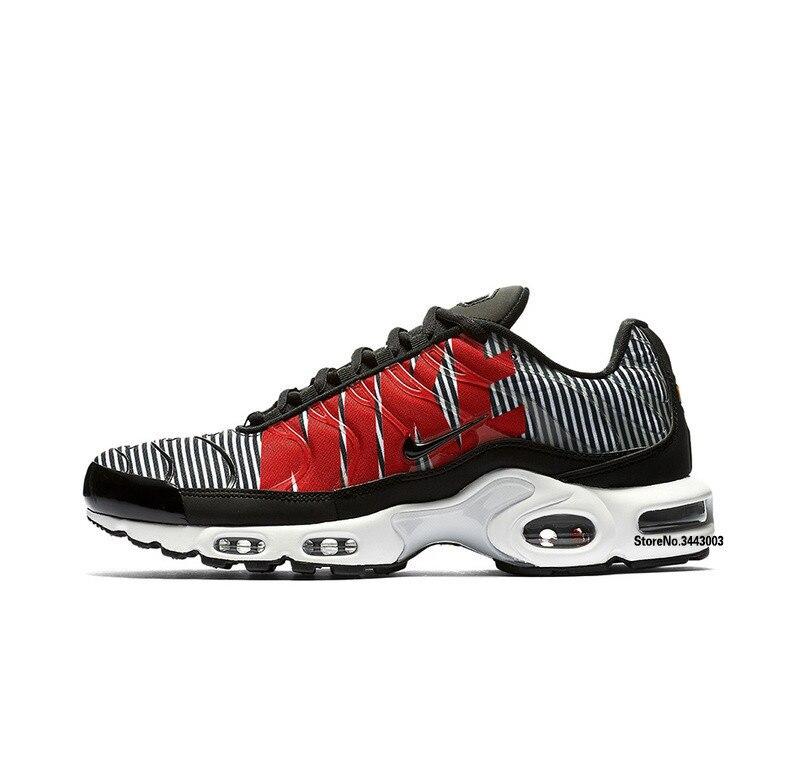sneakers for cheap 07ddd 40c35 לחץ להגדלה. Nike Air Max Plus TN SE None Slip Men s Running Shoes,Zapatillas  Hombre Cushioning ...