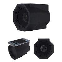 Smart Induction Resonance Speaker Wireless Connection Speaker Heavy Bass Loudspeaker Outdoor Sound Touch Stereo Music Speaker