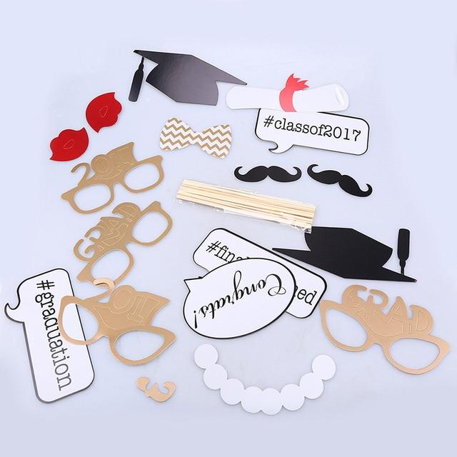 Graduation Mask
