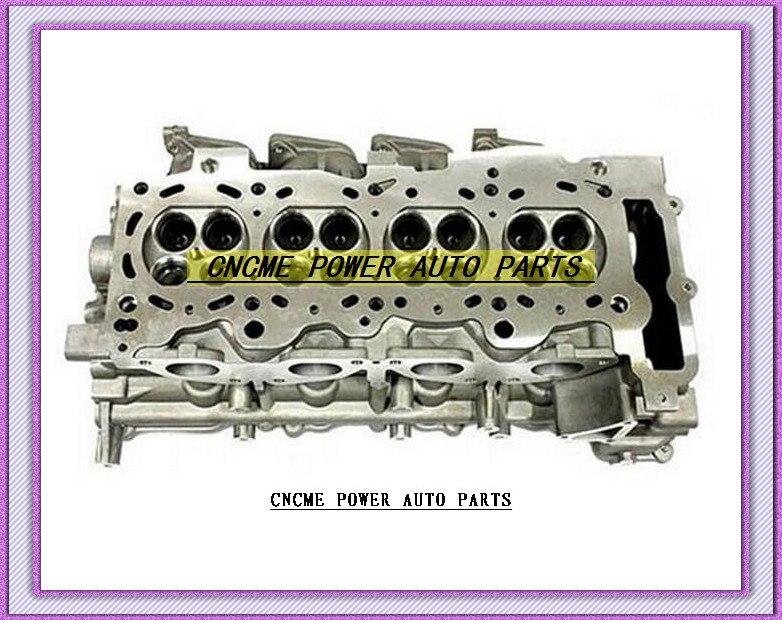 SR20DE SR20-DE Bare Cylinder Head For NISSAN 100 NX 200 SX Almera Tino NX 2000 Primera 1998cc 2.0L DOHC 16v 1990- 11040-53J00 brother nx 200