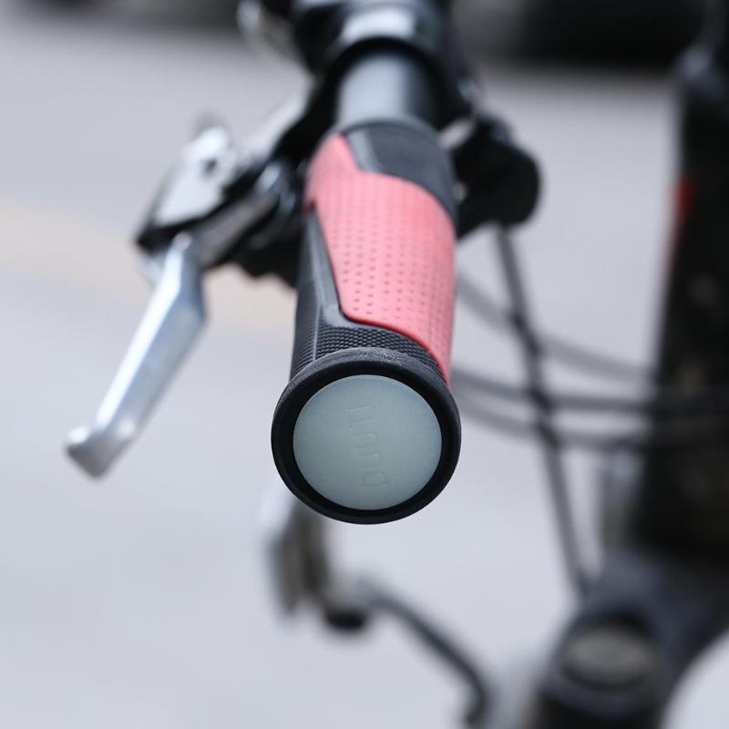 Luminous Bike Handlebar End Bar Plugs Cap 20mm for Mountain Bike Cycling