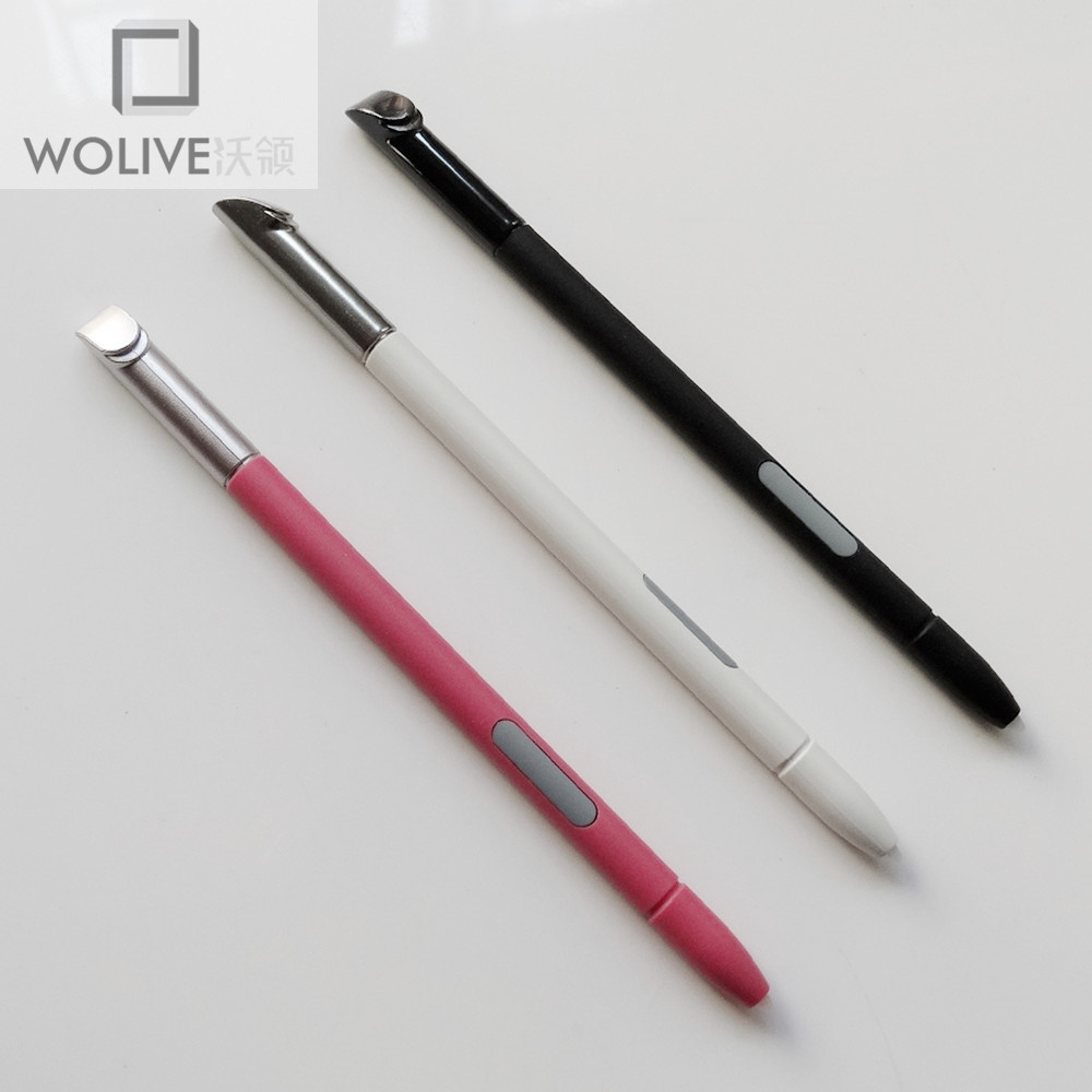Original New Touch Stylus S Pen For Samsung Galaxy Note 1 Note1 N7000 I9220 Touch Screen White Black Pink