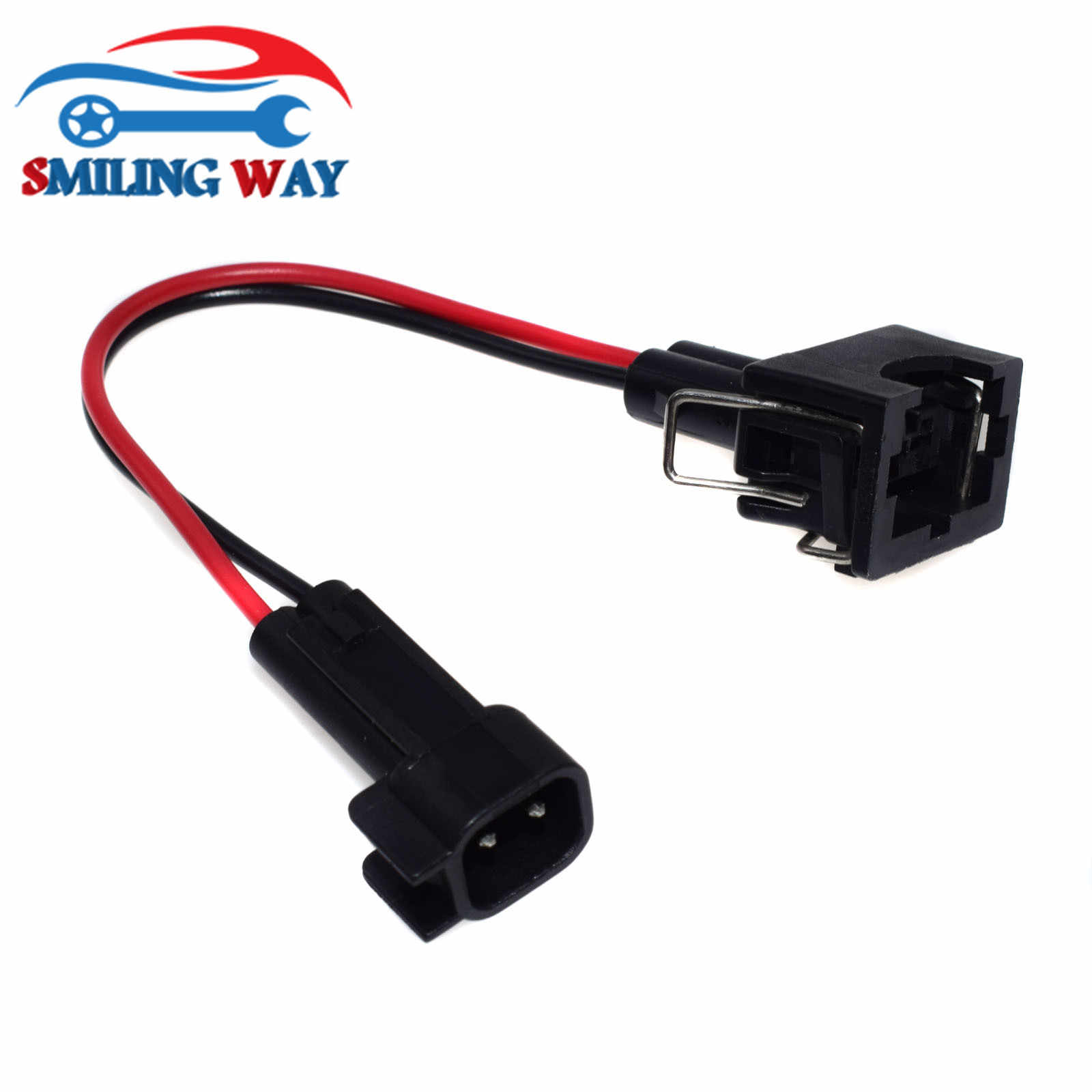 smiling way# engine wire harness wiring pigtail lq4, lq9 4 8 5 3 6 0 to  fuel
