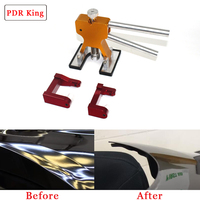 Edge Tools Edge Push Screw Professional Set For Pdr Paintless Dent Repair Kit
