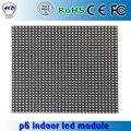 Из светодиодов матричный дисплей модуль p6 крытый полноцветный гамма 192 * 192 из светодиодов панели в aliexpress-p6 rgb открытый горячая распродажа