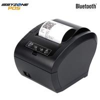 80mm Thermal Receipt 58mm Printer Automatic cutter Kitchen Super market LOGO POS Printer USB Ethernet Bluetooth WIFI POS printer