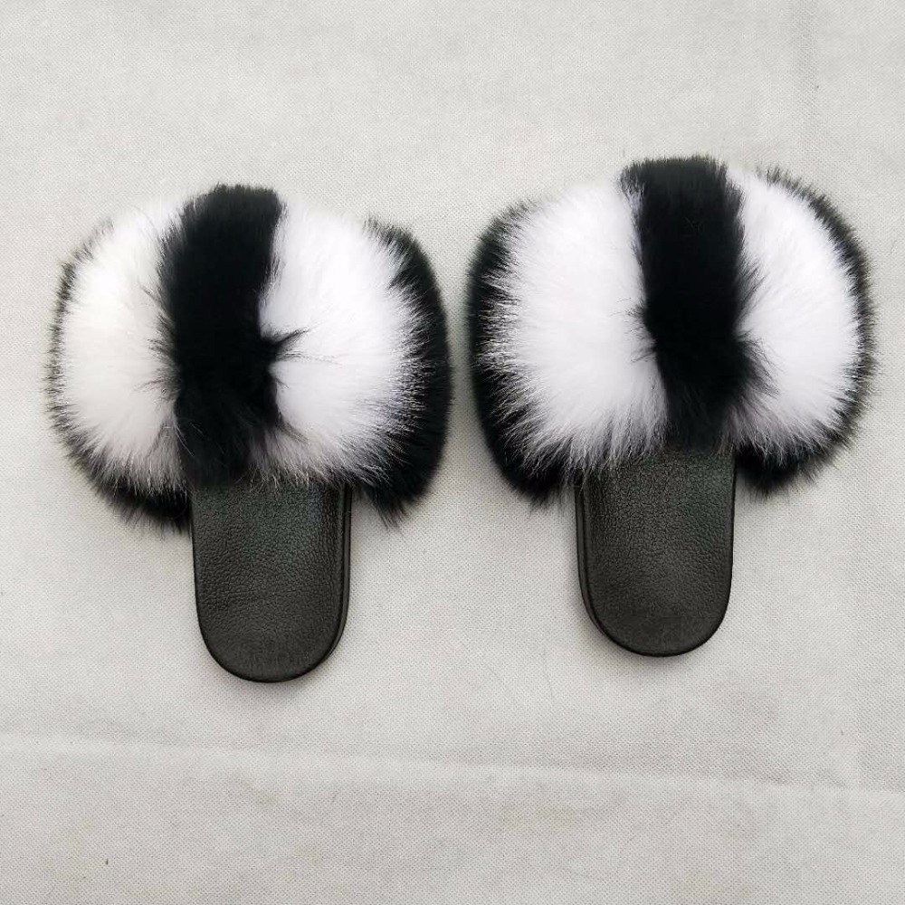 Wholesale Custom Design Women soft Fur