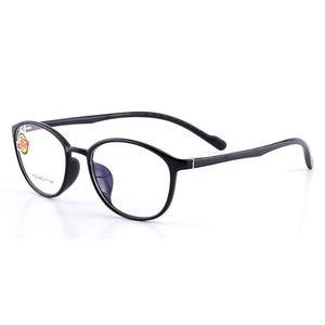 Image 2 - 9520 Kind Brilmontuur Voor Jongens En Meisjes Kids Brillen Frame Flexibele Kwaliteit Brillen Voor Bescherming En Visie Correctie