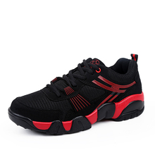 Nice New Men Casual Shoes Fashion Air Mesh Shoes For Men Spring Summer Flat Shoes Slip