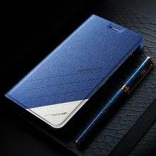 Для Сяо Mi 5 Чехол Для Сяо Mi 6 Cover Luxury Флип искусственного кожаный чехол подставка для xiao Mi Mi5 раскладушка кобуры телефон принципиально