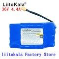 Nuevo 36V batería recargable de Li-ion 4400mah 4.4AH batería de ión de litio eléctrico auto equilibrio scooter aerotabla monociclo