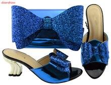 304f2160 Sandalias de mujer italianas de última moda de doershow para fiesta zapatos  y bolsos de boda
