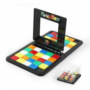 Детские развивающие игрушки Magic Block, вечерние Семейные Игрушки для мальчиков и девочек
