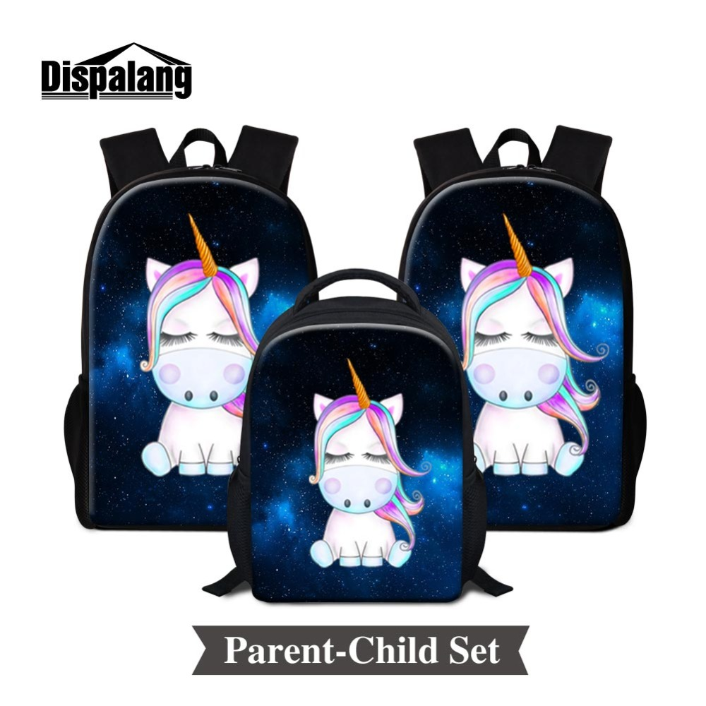 Dispalang 2019 Newest Stylish Hot Family Backpack Subscription for Unisex Double Adult Knapsack and 1-5 Old Years Kids SchoolbagDispalang 2019 Newest Stylish Hot Family Backpack Subscription for Unisex Double Adult Knapsack and 1-5 Old Years Kids Schoolbag