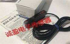 Livraison gratuite capteur d'amplificateur de Fiber de DA11TW-S