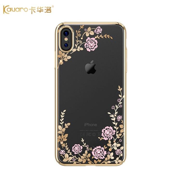 swarovski iphone xr case