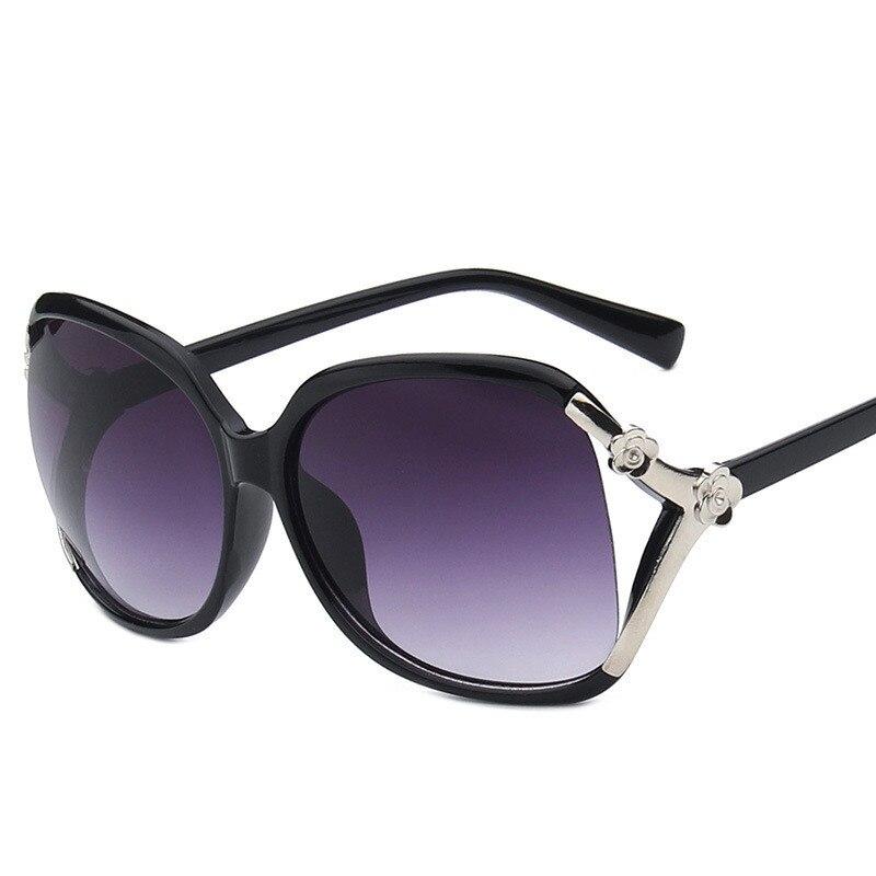 2018 New Fashion Frame Photochromic Sunglasses women Driving Polarized Goggles Sun Eyeglasses B110-113