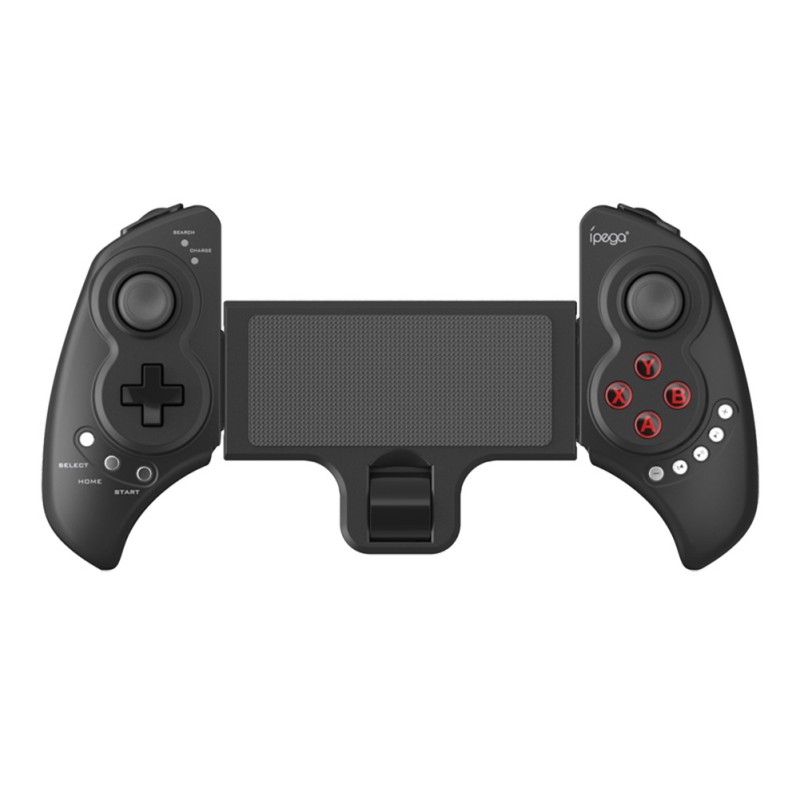 New Telescopic Wireless ipega pg-9023 Bluetooth Gamepad Gaming Controller Game Pad Joystick For Android Phones Windows PC Pad
