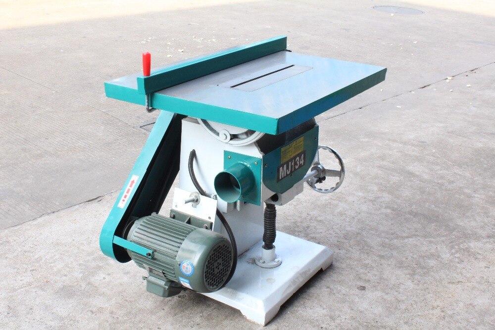 Woodworking Machine Circular Sawing Machine,wood Disc Saw Machine