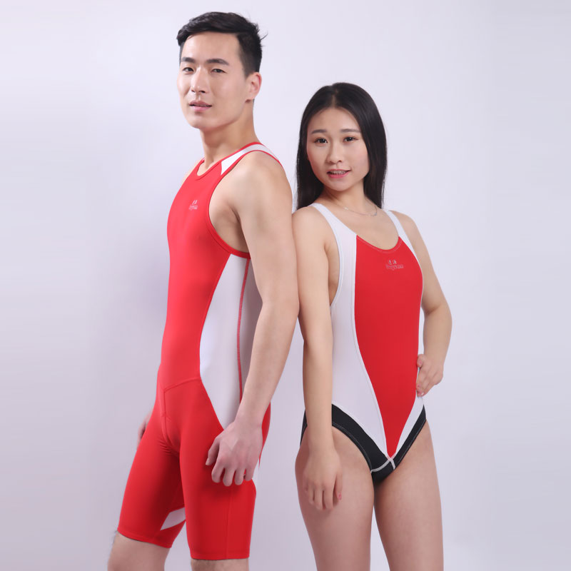 swimwear men one piece tri suit competition racing swimwuit ironman triathlon suit sharkskin female training suit