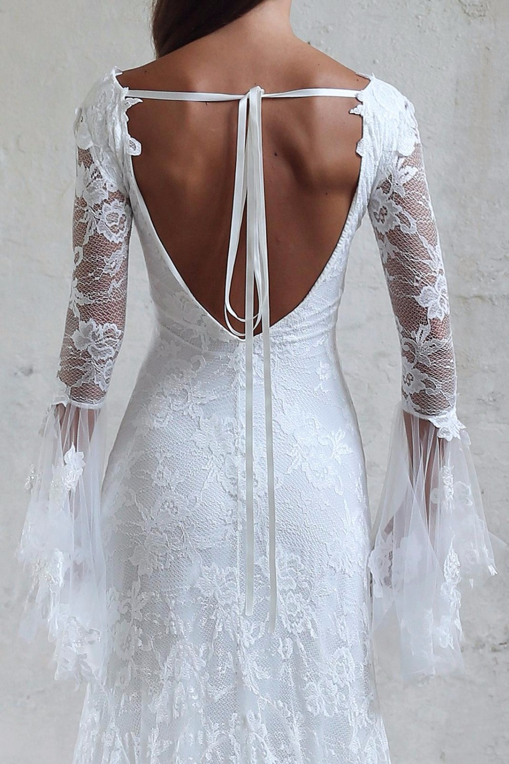 Wedding beach dresses pictures