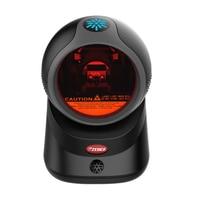 20 линия автоматического Всенаправленный сканер штрихкодов USB сканер штрих кода Reader Z 6050 для системы POS супермаркет
