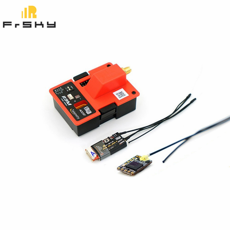 FrSky R9M 900MHz Transmitter Module & R9MM 4/16CH & R9 Slim+ 6/16CH Receiver & T Antenna Combo For RC Models frsky taranis q x7 2 4ghz 16ch mode 2 transmitter rc multicopter model