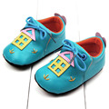 Newest Fashion 0~12 Month Baby Shoes High Quality Soft PUborn Girl Shoes 8 Style