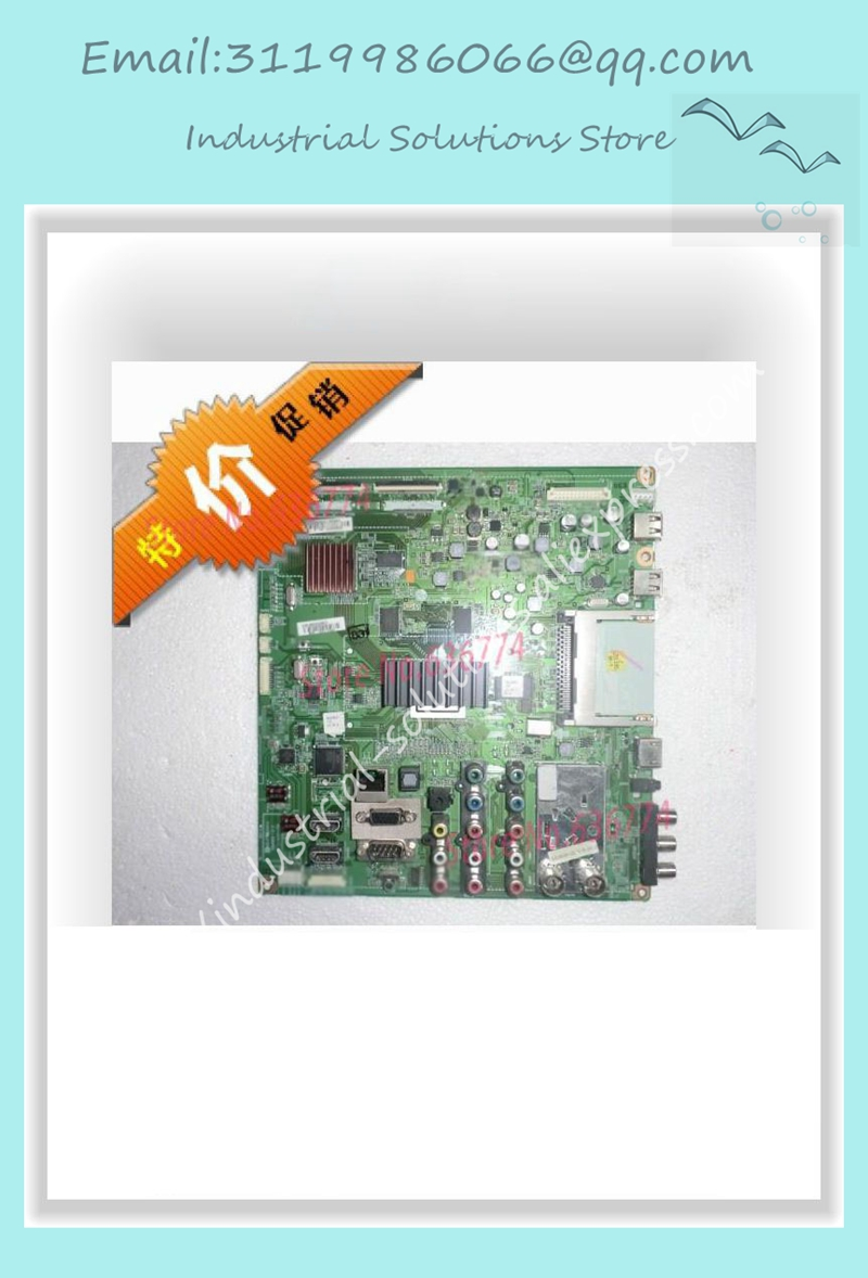 42LD650 CC 47LD650 CC Motherboard Plate EAX62845401 0 Original