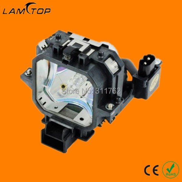 ФОТО compatible  projector bulb  with housing  ELPLP27 / V13H010L27  fit  for EMP-54