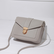 Women Faux Leather Small Handbag Satchel Messenger Cross Body Shoulder