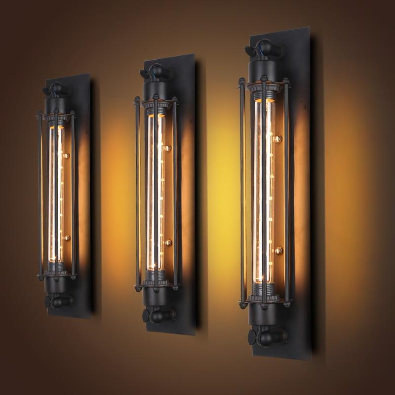 Moderne chambre applique murale LED appliques murales lampes chambre salon salle de bain placard veilleuse luxe AC 110-260 V applique murale
