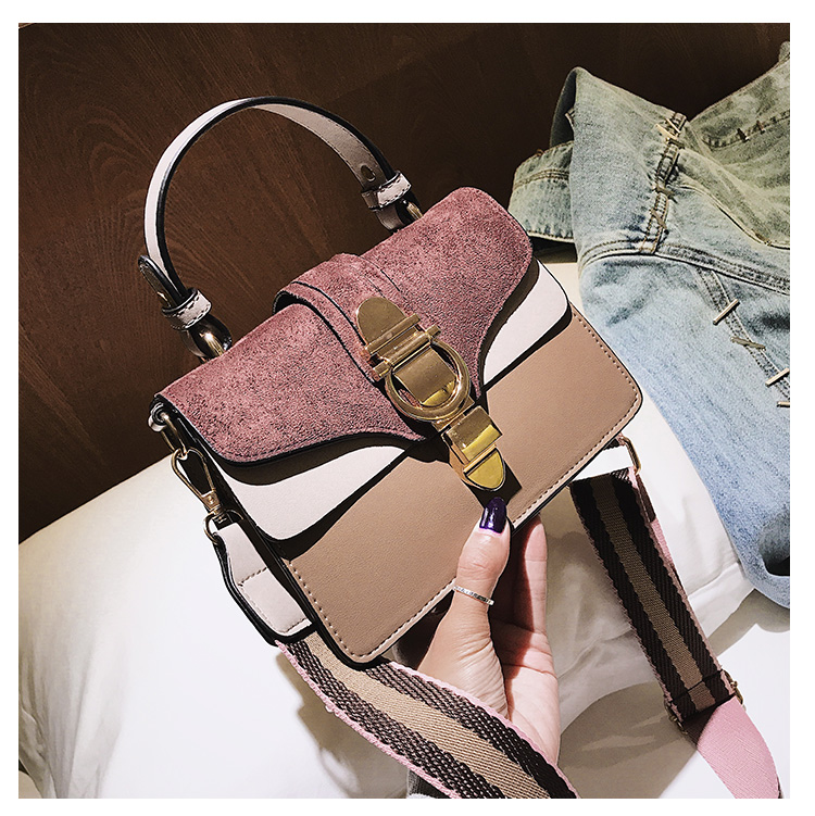 HTB13LT3d8GE3KVjSZFhq6AkaFXaF - New High Quality Women Handbags Bag  Bags Famous  Women Bags Ladies Sac A Main Shoulder Messenger Bags Flap