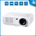 Thinyou светодиодный проектор полный Мультимедиа 1080 P HD 3d домашний кинотеатр projetor видео proyector бимер Поддержка DLNA Airplay AC3 AM200