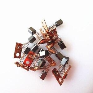Image 2 - EWT פחמן מברשת חזק 210 102L 105L 90 204 ידית פחמן מברשת כל חזק אוניברסלי מניקור תרגיל אבזר