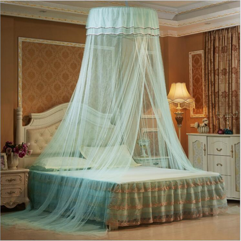 Butterfly Decor Married Couple Mosquito NetCheap Mosquito Tent Bed CanopySummer Mosquito Nettbedmosquiteiros para camas-in Mosquito Net from Home ... & Butterfly Decor Married Couple Mosquito NetCheap Mosquito Tent ...