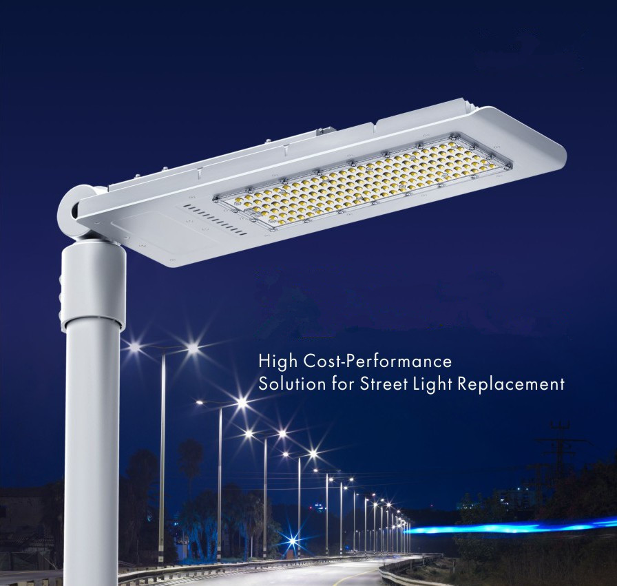 AC85-265V Led Street light IP65 Outdoor lighting lamp Bridgelux LED streetlight Lamp Garden Lamp 30w 40w 60w 90w 120w 150w 50w 100w150w led street light ac85 265v waterproof ip65 streetlight led outdoor lighting garden road lamp