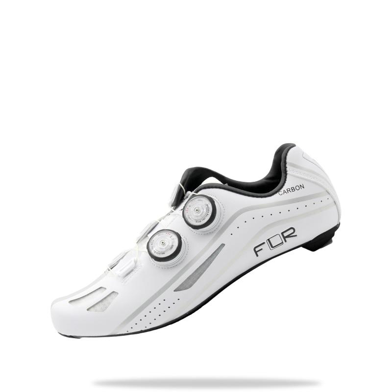 Road bike Cycling font b shoes b font Professional sports bike font b shoes b font