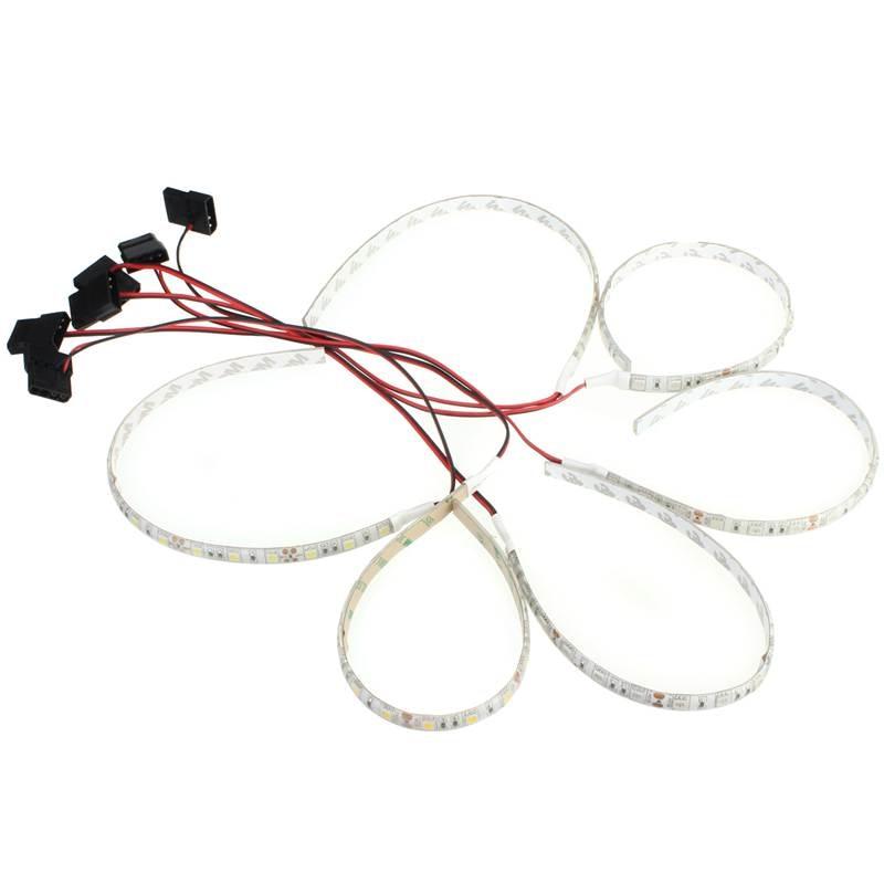 30CM 18 жарық диодты жарықтандырғыш 5050 SMD - LED Жарықтандыру - фото 2